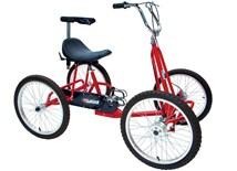 4 Wheel Bike Quad Theraplay