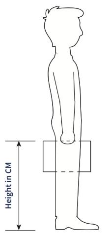 Legmeasure